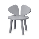 NOFRED MOUSE CHAIR – GREY NOFRED MOUSE CHAIR – GREY, furniture, nofred, littlebelleandbeau- littlebelleandbeau
