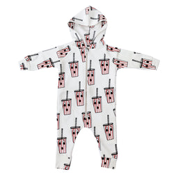 Hugo Loves Tiki - Soda jumpsuit Hugo Loves Tiki - Soda jumpsuit, apparel, Hugo loves tiki, littlebelleandbeau- littlebelleandbeau