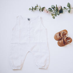 BABY BIRD - HARPER White wash BABY BIRD - HARPER White wash, apparel, baby bird, littlebelleandbeau- littlebelleandbeau