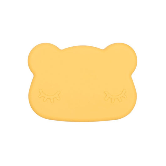 Bear snackie - Yellow  - restock Preorder