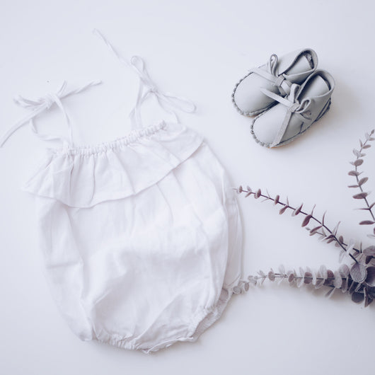 BABY BIRD - FLEETWOOD White wash BABY BIRD - FLEETWOOD White wash, apparel, baby bird, littlebelleandbeau- littlebelleandbeau