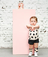 CarlijnQ - Ice cream knee socks - pink CarlijnQ - Ice cream knee socks - pink, Accessories, CarlijnQ, littlebelleandbeau- littlebelleandbeau