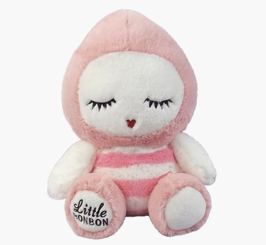 LUCKY BOY SUNDAY - Little Bon Bon Plush LUCKY BOY SUNDAY - Little Bon Bon Plush, Toys, Lucky Boy Sunday, littlebelleandbeau- littlebelleandbeau