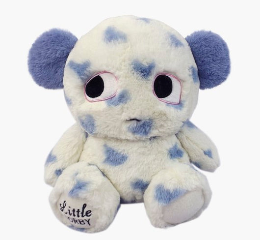 LUCKY BOY SUNDAY - Little Gorby Plush LUCKY BOY SUNDAY - Little Gorby Plush, Toys, Lucky Boy Sunday, littlebelleandbeau- littlebelleandbeau