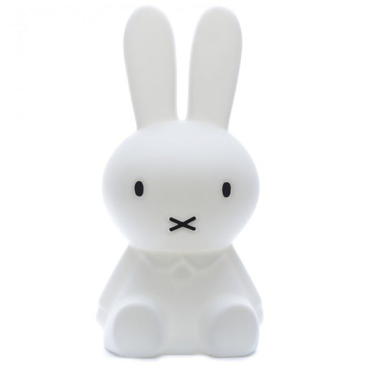 Mr Maria Miffy XL Lamp Mr Maria Miffy XL Lamp, Lamp, Mr Maria, littlebelleandbeau- littlebelleandbeau