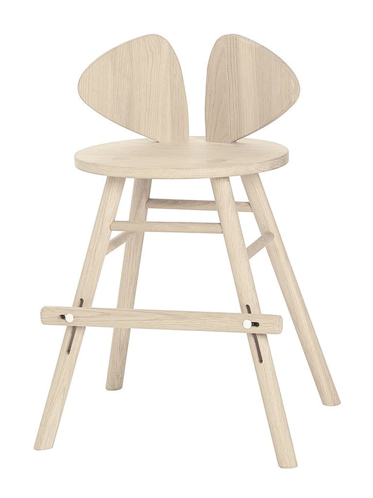 NOFRED MOUSE JUNIOR CHAIR – OAK - End of November Delivery NOFRED MOUSE JUNIOR CHAIR – OAK - End of November Delivery, furniture, nofred, littlebelleandbeau- littlebelleandbeau