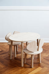 NOFRED MOUSE TABLE – OAK NOFRED MOUSE TABLE – OAK, furniture, nofred, littlebelleandbeau- littlebelleandbeau