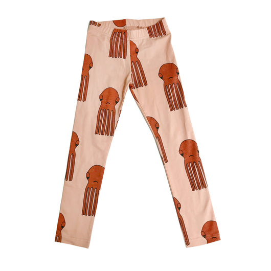 HUGO LOVES TIKI - Leggings - Octopus HUGO LOVES TIKI - Leggings - Octopus, apparel, Hugo loves tiki, littlebelleandbeau- littlebelleandbeau