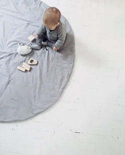 CATS AND BOYS - grey playmat CATS AND BOYS - grey playmat, kids interior, Cats and boys, littlebelleandbeau- littlebelleandbeau