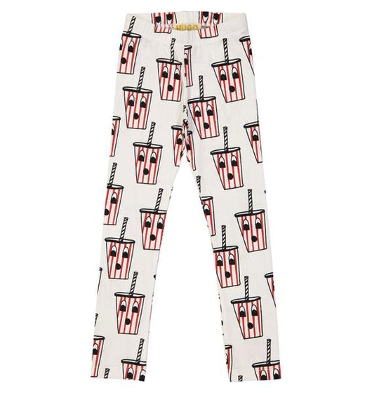 Hugo Loves Tiki - Soda Leggings Hugo Loves Tiki - Soda Leggings, apparel, Hugo loves tiki, littlebelleandbeau- littlebelleandbeau
