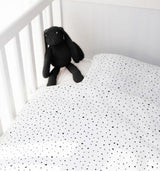 OOH NOO TINY TRIANGLE BABY DUVET COVER OOH NOO TINY TRIANGLE BABY DUVET COVER, bedding, Oohnoo Official, littlebelleandbeau- littlebelleandbeau