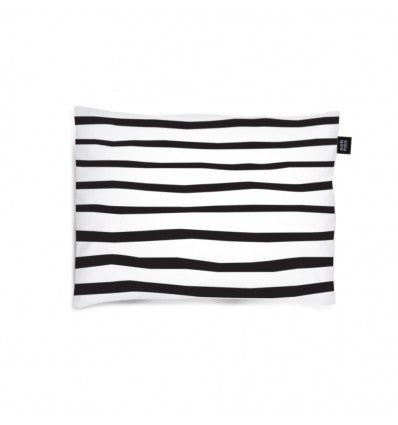 OOH NOO ZEBRA BABY / TODDLER PILLOWCASE OOH NOO ZEBRA BABY / TODDLER PILLOWCASE, bedding, Oohnoo Official, littlebelleandbeau- littlebelleandbeau