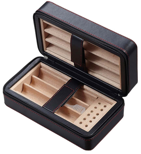 Eden Cigar Travel Humidor