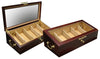 125 Count Cigar Countertop Display Humidor