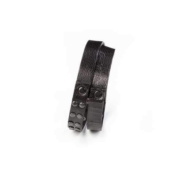 leather bracelet men The Handsome Passion