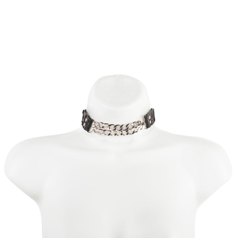 Choker The impossible trinket