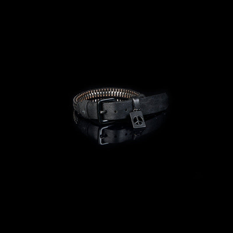 leather bracelet men The Frozen Prospect