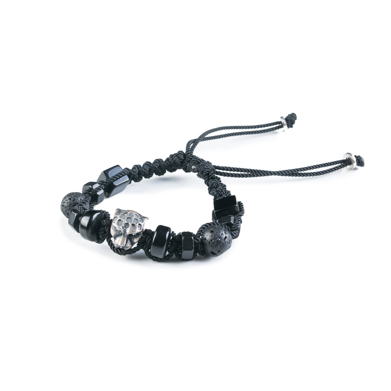 Beads bracelet The unmounted bubble