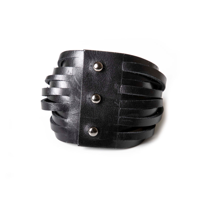 Leather bracelet new The Enchanted Vow