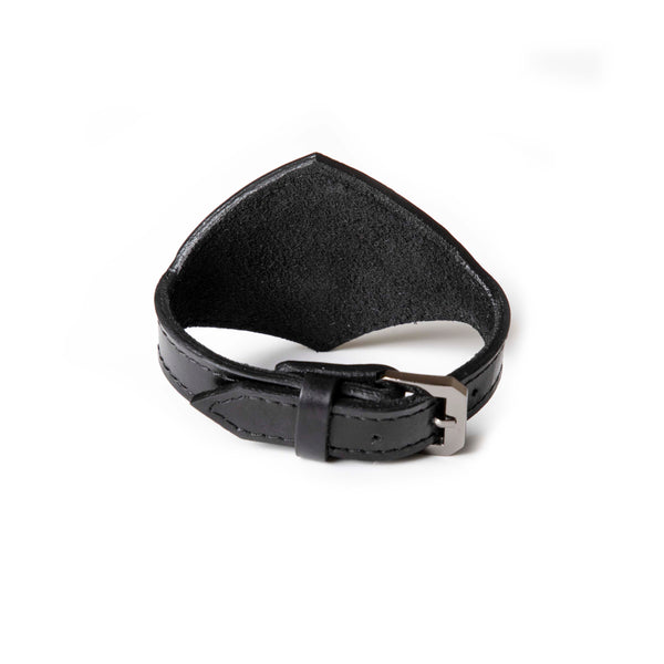 Leather bracelet new The Pure Crest