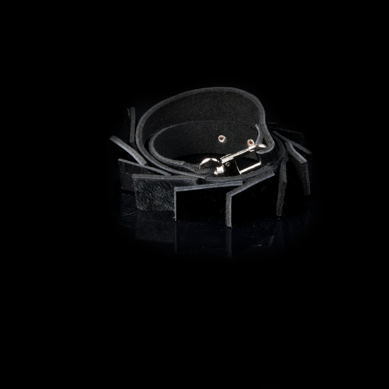 Leather bracelet new The Serpentine Prospect