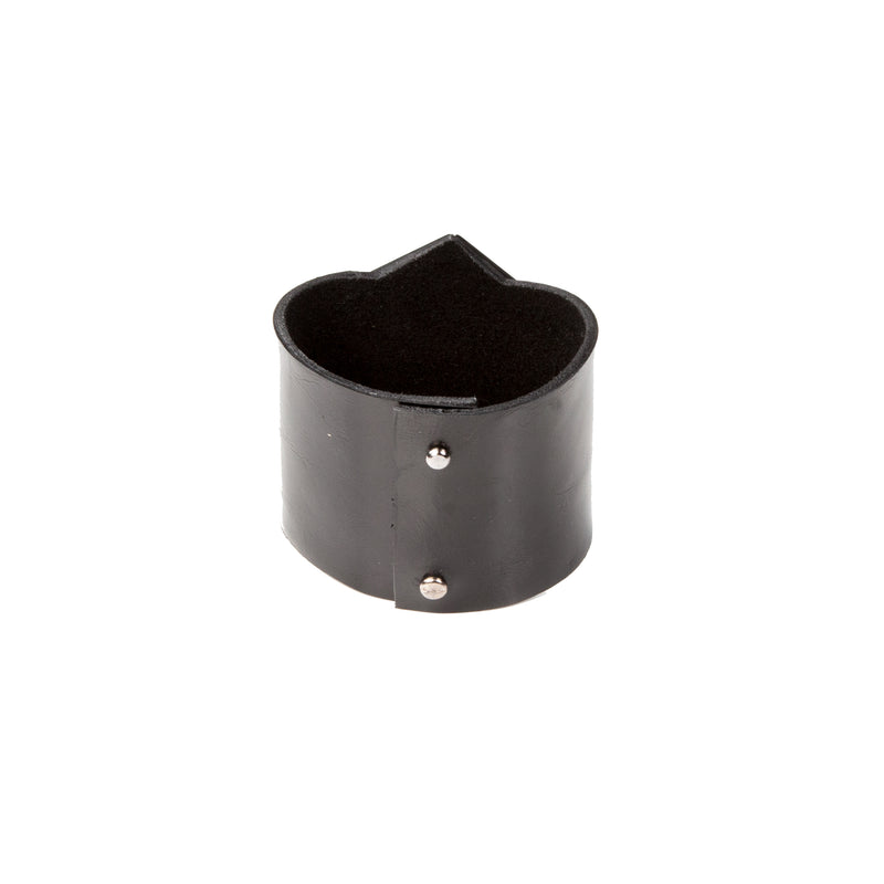 Leather bracelet new The Tender Pledge