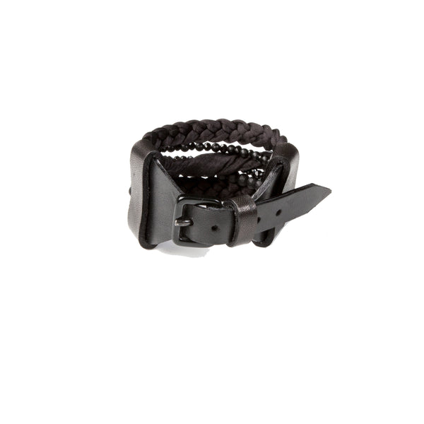 Leather bracelet new The Gifted Tear