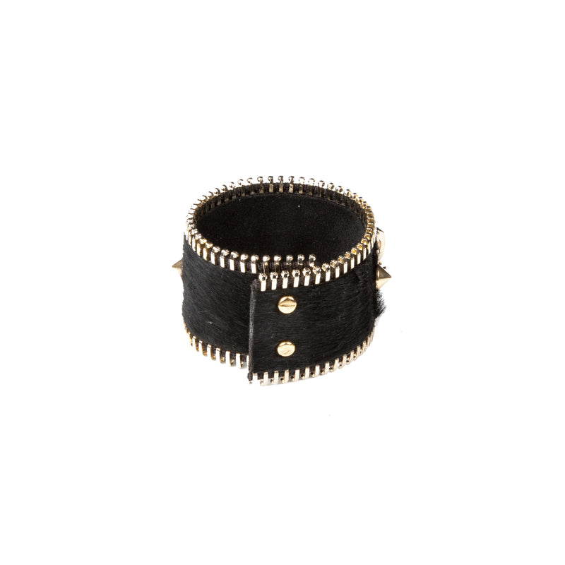 Leather bracelet new The Tempting Twist