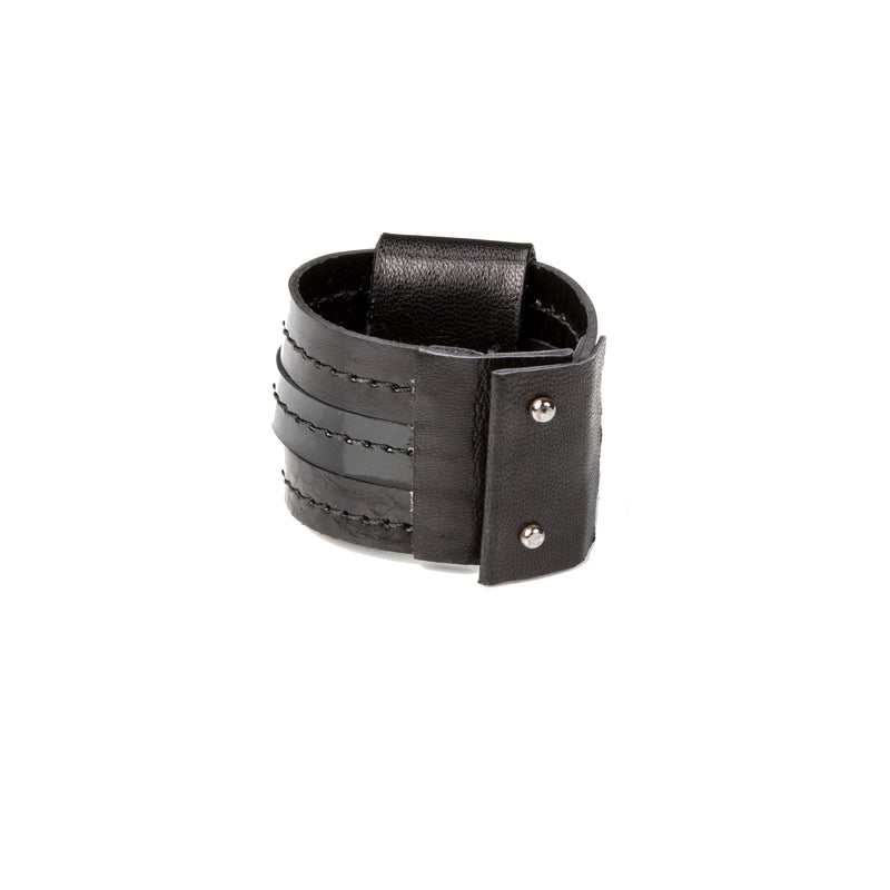 Leather bracelet new The Tinted Vision