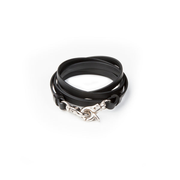 Leather bracelet new The Perfect Globe