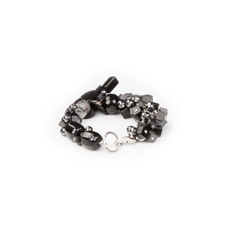 bead bracelet new The Earnest Class