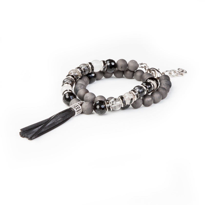 bead bracelet new The Harmonious Bond