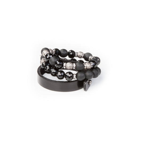 bead bracelet new The Infinite Oculus