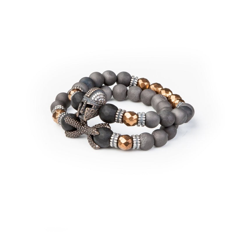bead bracelet new The Austere Prospect
