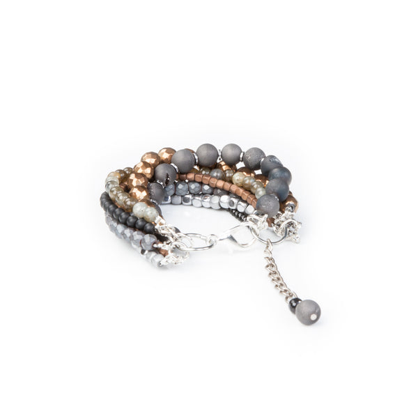 bead bracelet new The Illustrious Dewdrop