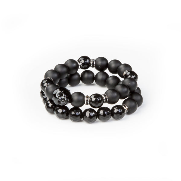 bead bracelet new The Virtuous Tear