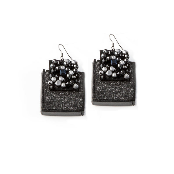 earrings new The Illustrious Star