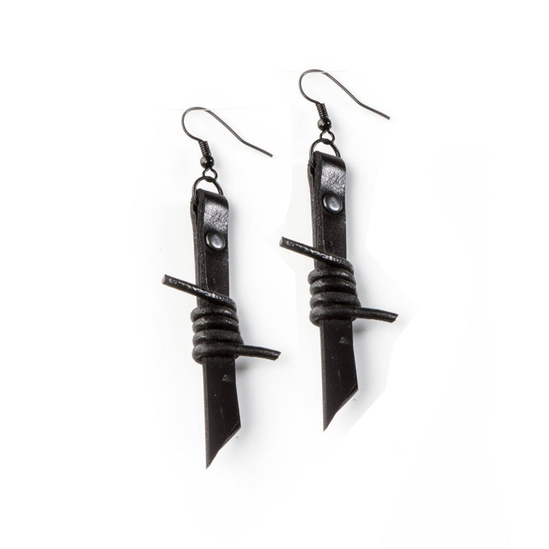 earrings new The Blind Force