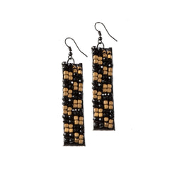 earrings new The Serpentine light