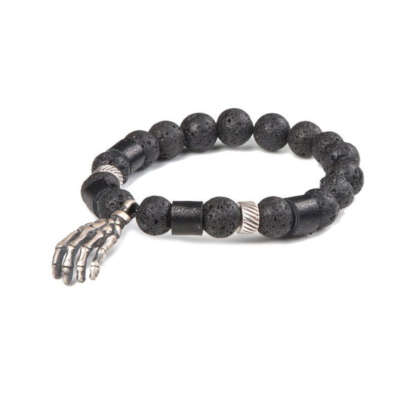 Bead bracelet men The Loyal Blessing