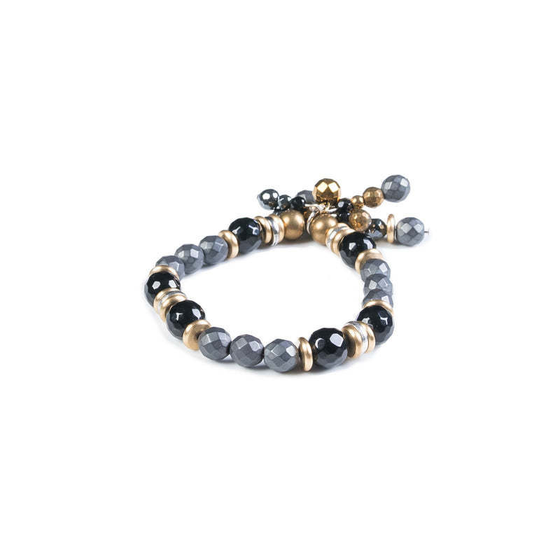 Beads bracelet The enchanted prospect