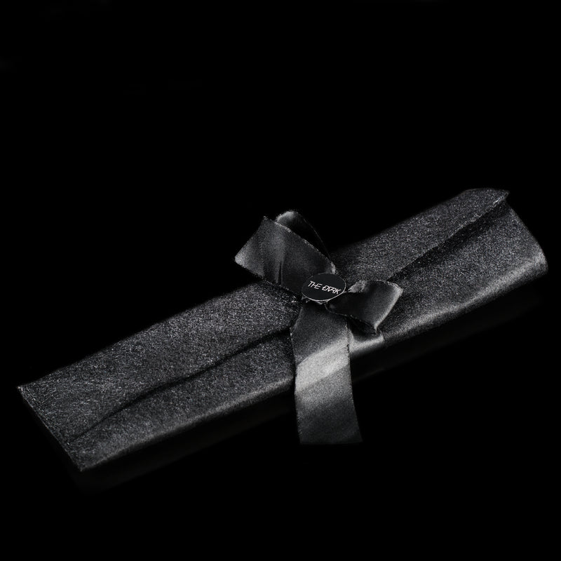 leather bracelet The scented passion
