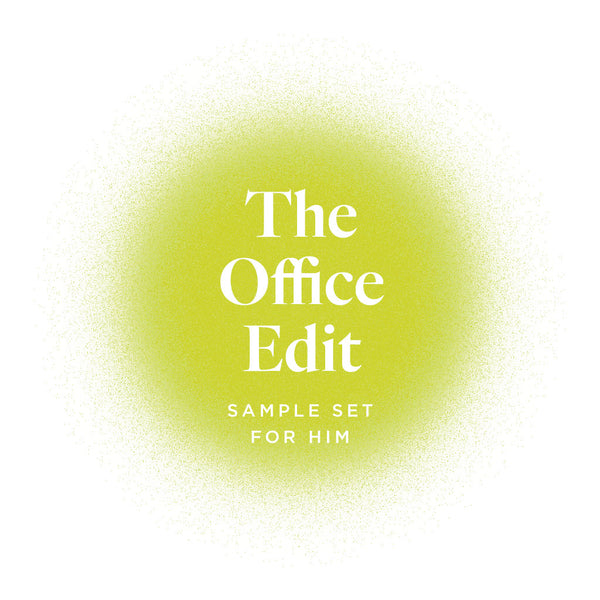 The Office Edit - Sample Set
