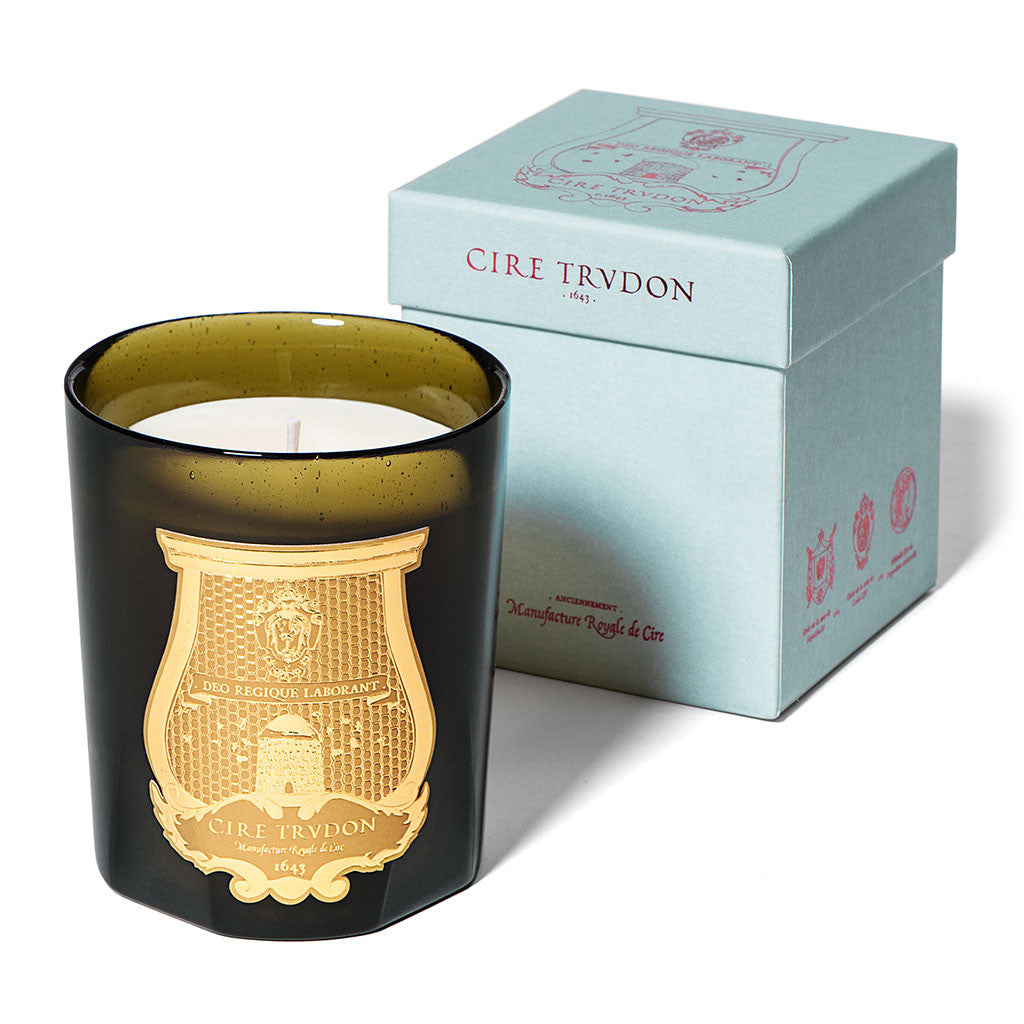 Cire Trudon - balduin – the olfactory store