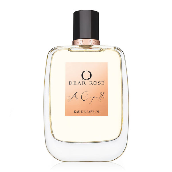 Dear Rose - balduin – the olfactory store