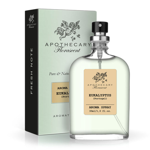 Florascent - balduin – the olfactory store