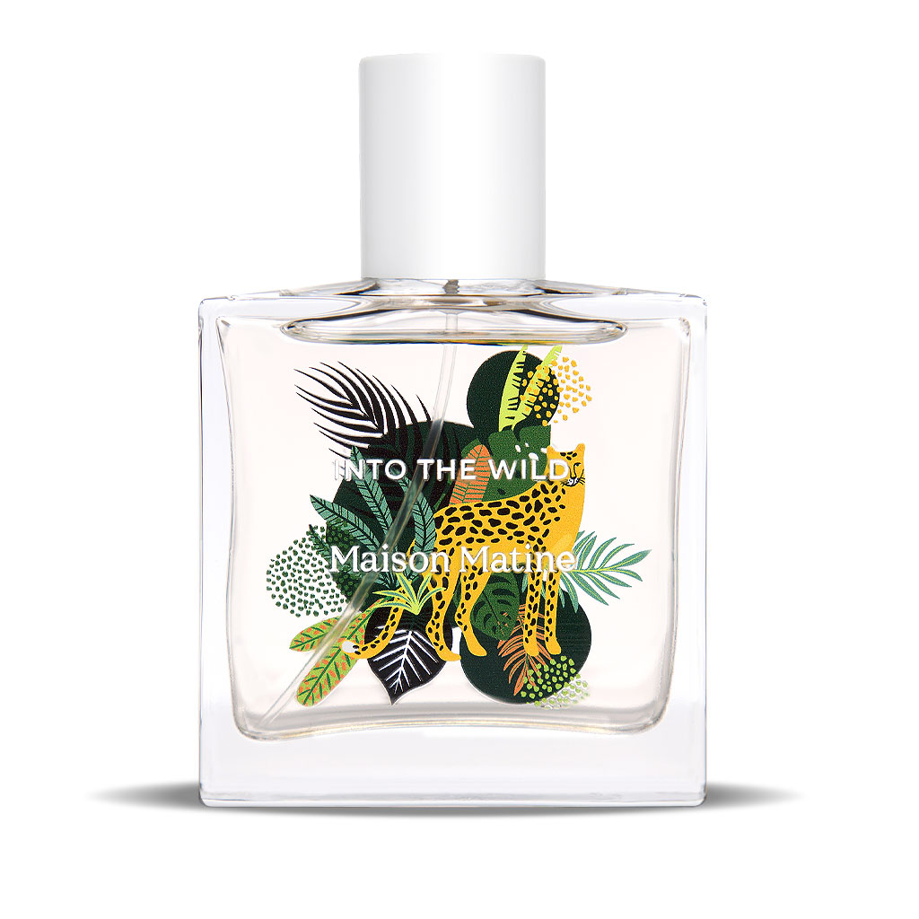 Into the Wild - Eau de Parfum