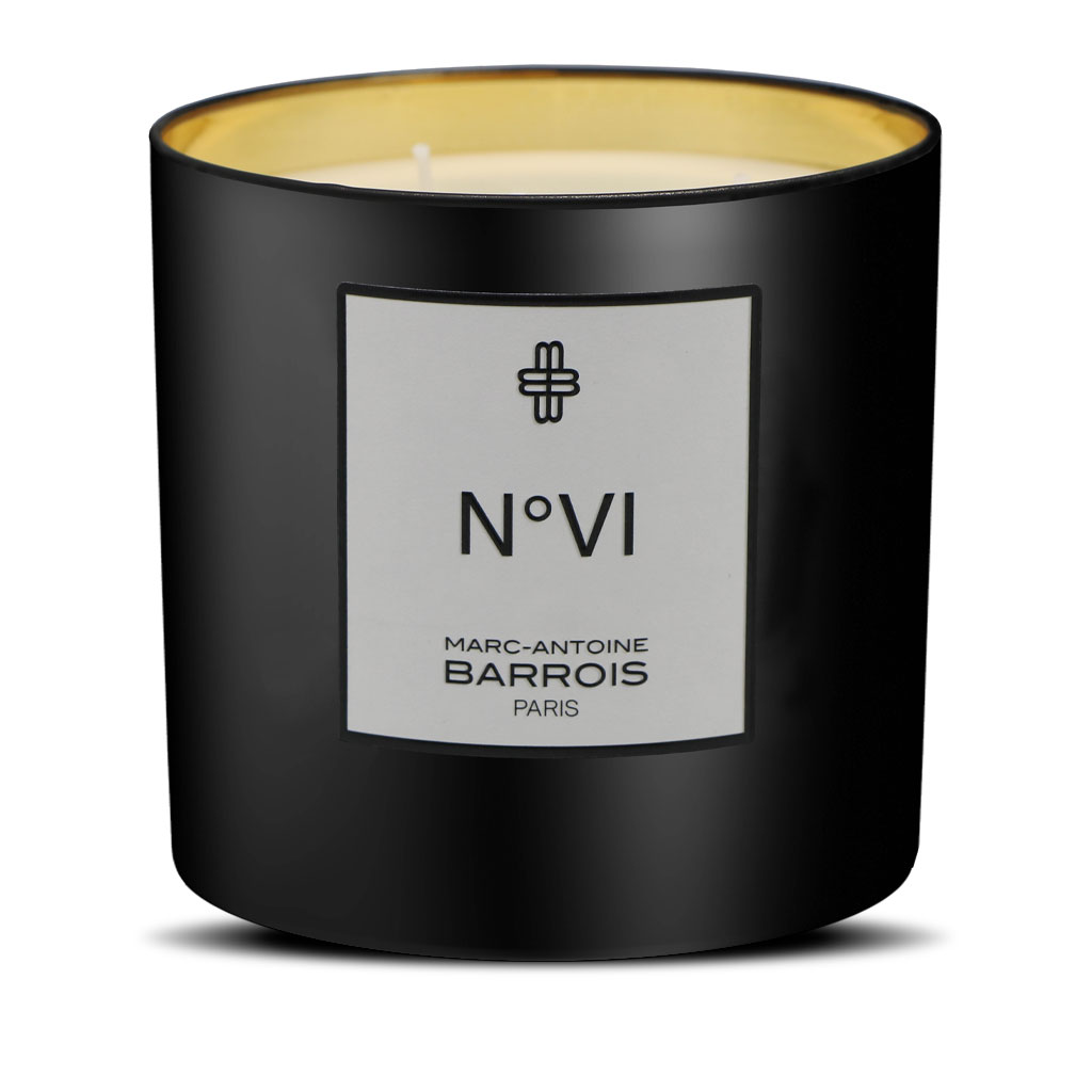 B683 Candle N°VI - Limited Edition