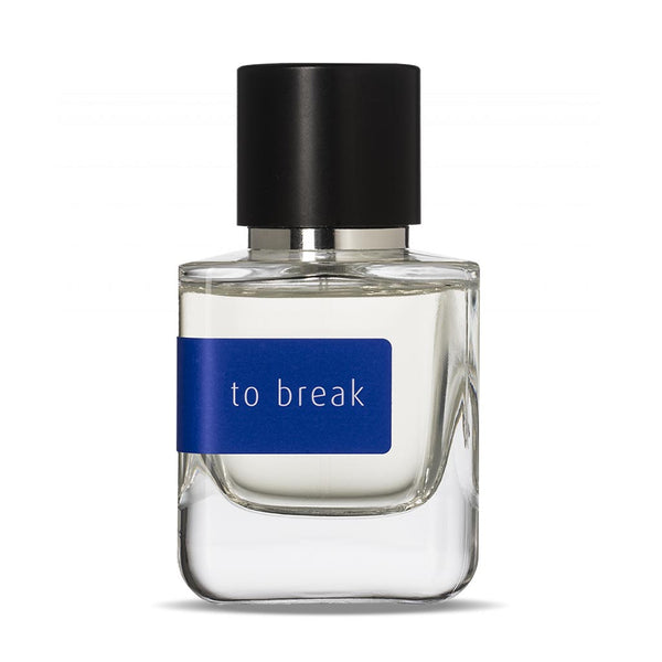 To break - Eau de Parfum