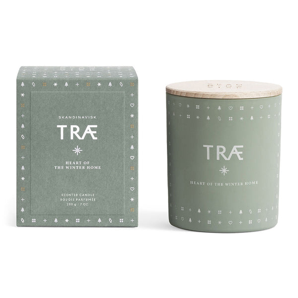 TRÆ (Tree) Scented Candle